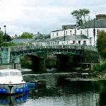 Lough Erne Moorings for boaters