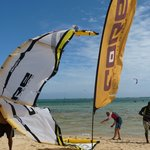 Airswitch Kitesurf