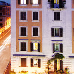 Hotel Locarno Rome