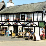 Queenshead Inn & Restaurant