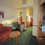 Fairfield Inn & Suites Turlock resmi