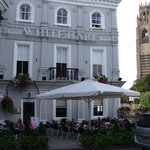 BEST WESTERN White Hart Hotel