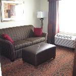 Hampton Inn & Suites Fargo의 사진