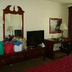 Φωτογραφία: Baymont Inn & Suites Lawton