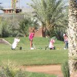 Atlas Golf Resort Marrakechの写真