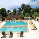 Foto de The Chateau Spa & Organic Wellness Resort