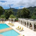 Bilde fra The Chateau Spa & Organic Wellness Resort