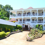 Villa Victoria Jamaica