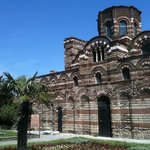 old Nessebar - fantastic architecture
