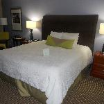 Foto de Hilton Garden Inn Raleigh Triangle Town Center
