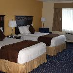 BEST WESTERN Turtle Brook Inn resmi