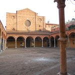 Basilica di Santa Maria dei Servi Bologna