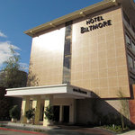 Biltmore Express