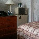 Clarion Inn Knoxville Foto