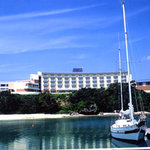 Photo of Marine Piazza Okinawa Motobu-cho