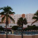 Hollywood Beach Resort Cruise Port Hotel Foto