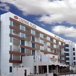 Photo of Crowne Plaza Riyadh Minhal