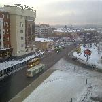 Foto de Courtyard by Marriott Irkutsk City Center