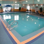  Indoor Mineral Pool
