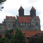 Фотография Hotel-Pension Weingart Quedlinburg