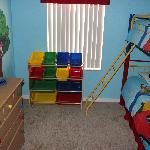 1st Kids Room