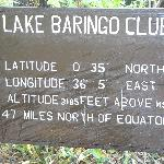 Foto de Lake Baringo Country Club