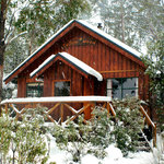 ‪Cradle Mountain Highlanders Cottages‬