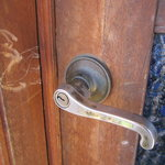  Door lock 1