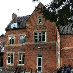 Foto van The Cliffe Hotel