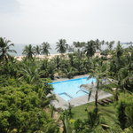 Lagoon Paradise Beach Resort