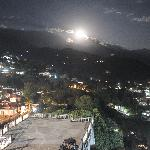 Full Moon night at Dharamsala