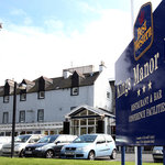 Best Western Kings Manor Hotel