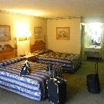 Foto van Travelodge Inn & Suites Gatlinburg