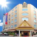 Foto de Angkor International Hotel