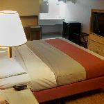 Motel 6 Cincinnati Central-Norwood resmi