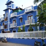 Photo of Hotel Sea Gull Calangute