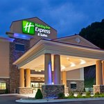 ‪Holiday Inn Express Hotel & Suites Ripley‬