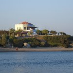 Paraktio Beach Apartments