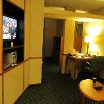 Bild från Fairfield Inn & Suites Williamsport