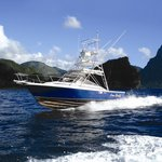 Exodus Boat Charters