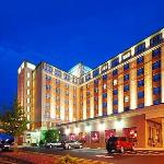 Comfort Inn &amp; Suites Boston/Logan International Airport Revere