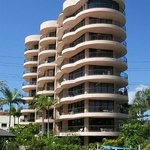 ‪Warringa Surf Apartments‬