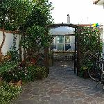 Photo de Acquamarina Bed & Breakfast