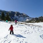 Foto van Vacation Rentals at Snowcreek Resort in Mammoth Lakes