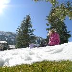 Vacation Rentals at Snowcreek Resort in Mammoth Lakesの写真
