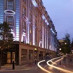 Photo of Radisson Blu Edwardian Mercer Street Hotel London