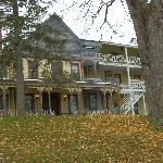 Photo de Silas Griffith Inn