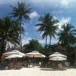 Sur Beach Resort