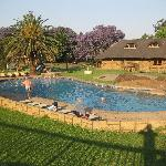 Foto de The Natal Spa Hot Springs and Leisure Resort