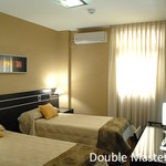 Double Master Room